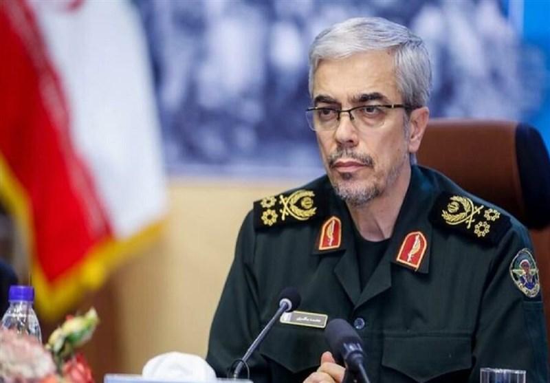 آمریکاییها نظر سوئی به ایران داشته باشند، با شدیدترین عکسالعمل مواجه میشوند