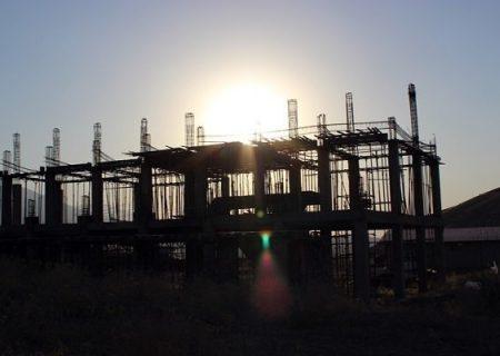 ساخت ورزشگاه آمل ۱۵ ساله شد