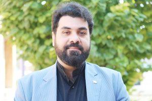 محمد جویباری