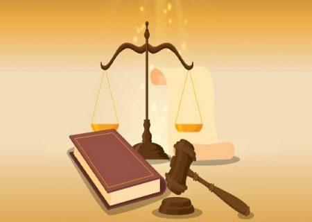 رییس کل دادگستری مازندران دستگیری ۲ عضو شورای شهر ساری را تایید کرد