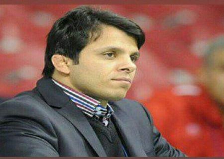 حسن رنگرز مدیرکل جدید ورزش و جوانان مازندران شد