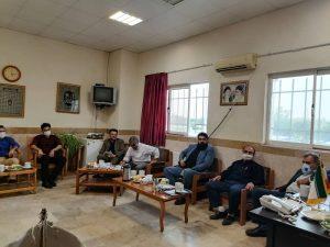جبهه متحد اصولگرایان مازندران