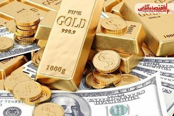 پیش بینی قیمت طلا تا پایان مهر