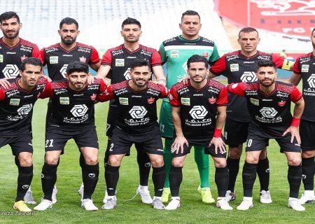 ارزیابی حریفان پرسپولیس در لیگ قهرمانان آسیا