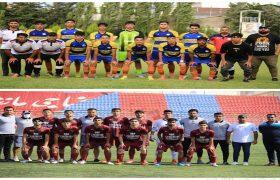 دو تیم مازندرانی در جمع ۶ تیم برتر فوتبال کشور