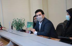 برگزاری ویژهبرنامه «آمار، آموزش و پژوهش» به همراه معرفی کتاب در ساری