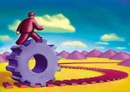 اقتصاد مقاومتی بدون کارآفرینی محقق نمی شود