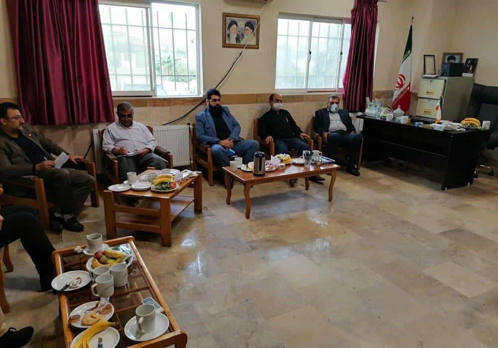 انتخاب هیات رئیسه جبهه متحد و تشکیل کارگروهها به جلسه آینده موکول شد+ تصاویر