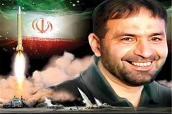 شهادت پدر موشکی ایران 9 ساله شد