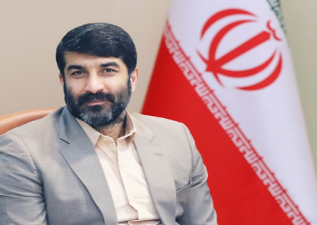 جواد طالبی رسما شهردار ساری شد+ سوابق