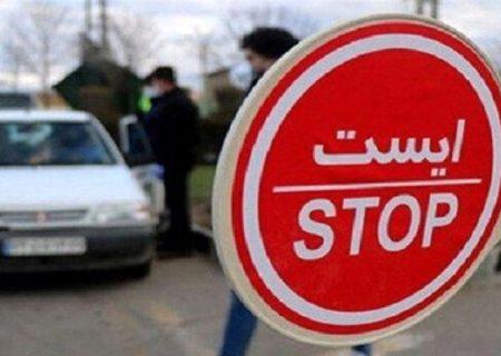 ضرورت محدودیت های ویژه برای مازندران/ استفاده از نیروهای مردمی و بسیج